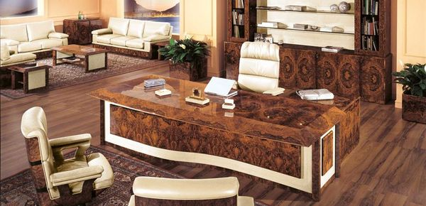1.desk_luxury office furniture_high officials (5)