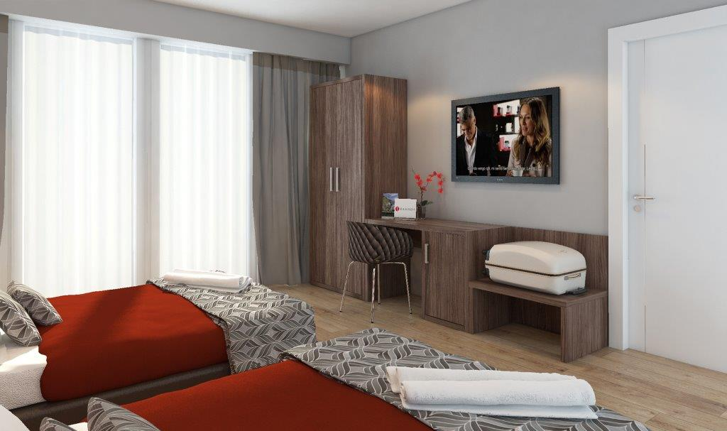 3.twin room_hotel furniture (4)