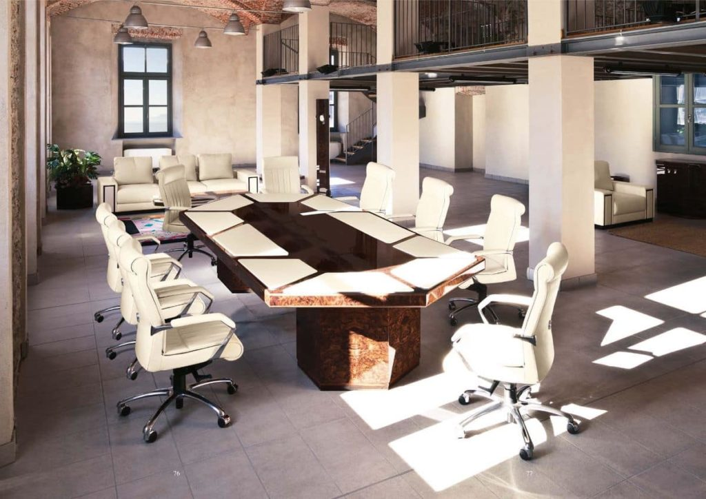 4.meeting table_luxury office furniture_high officials (4)