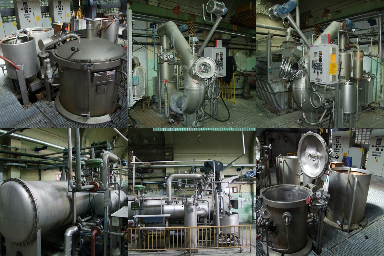3.daying machine_textile plant