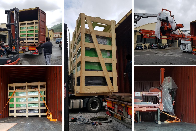 3.loading_generating set _ log sawmill supply