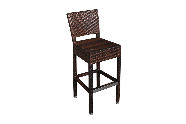 4.bar stool_swimming pool area_hotel furniture_equipment project (2)