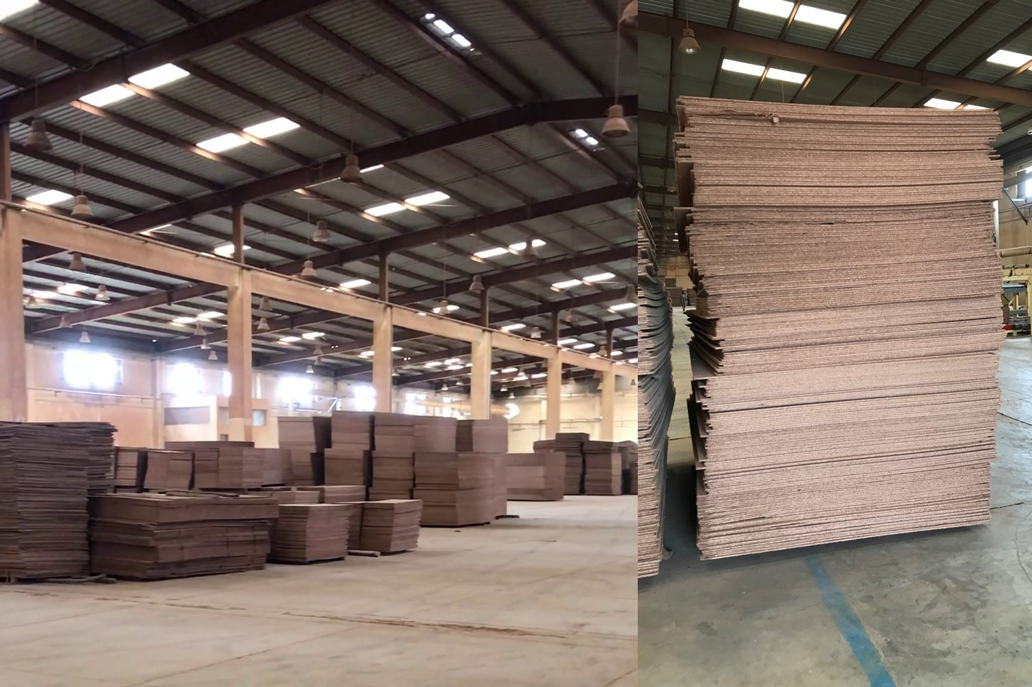 5.final product_spare parts for chipwood plant