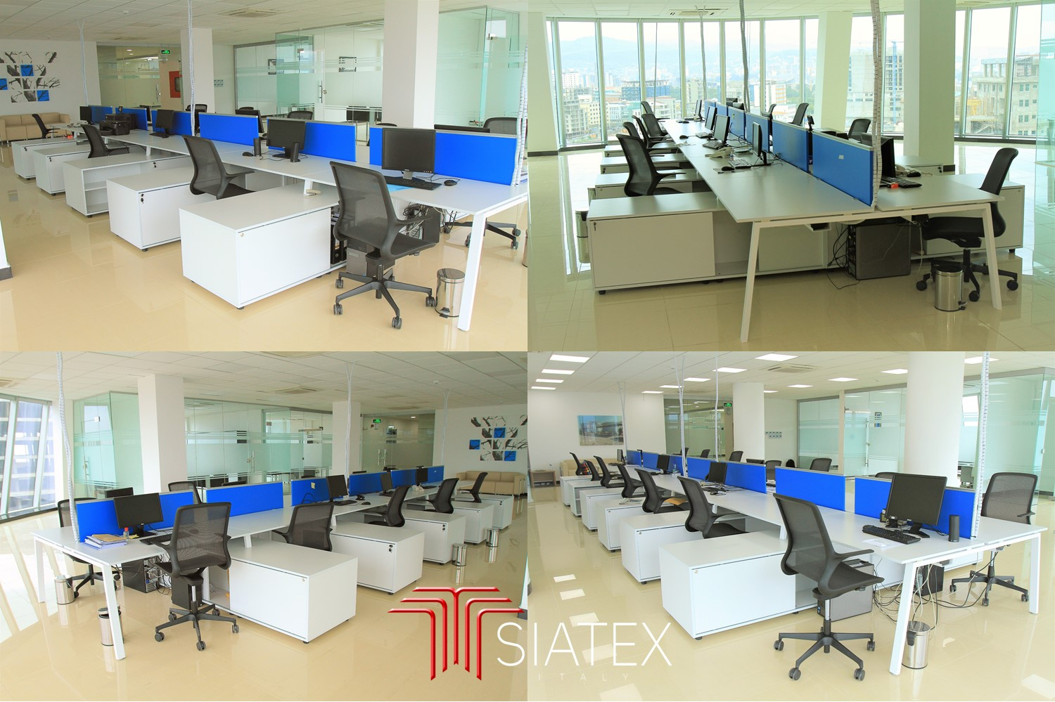5.office furniture project_pool working area