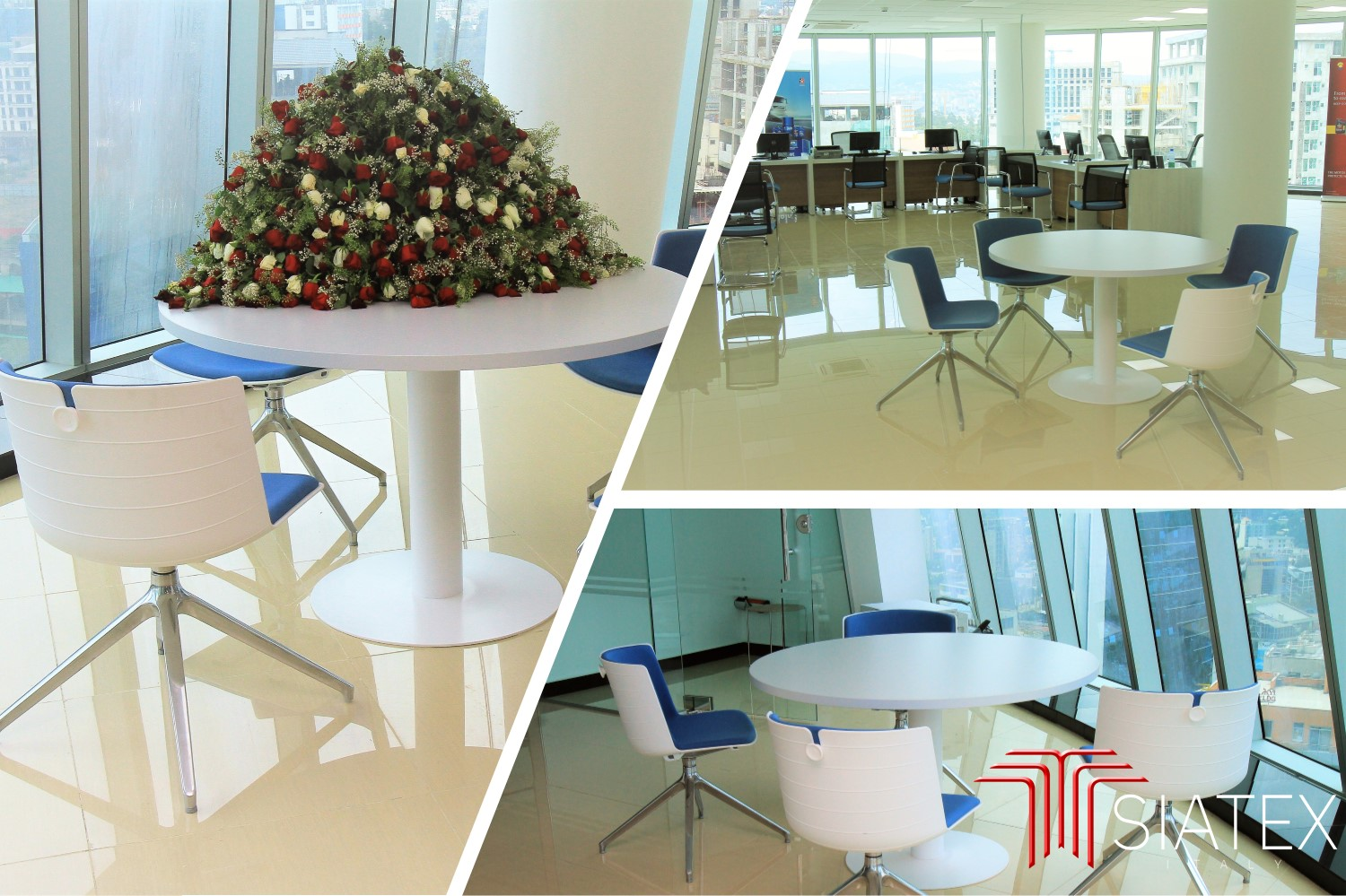 7.office furniture project_discussion area