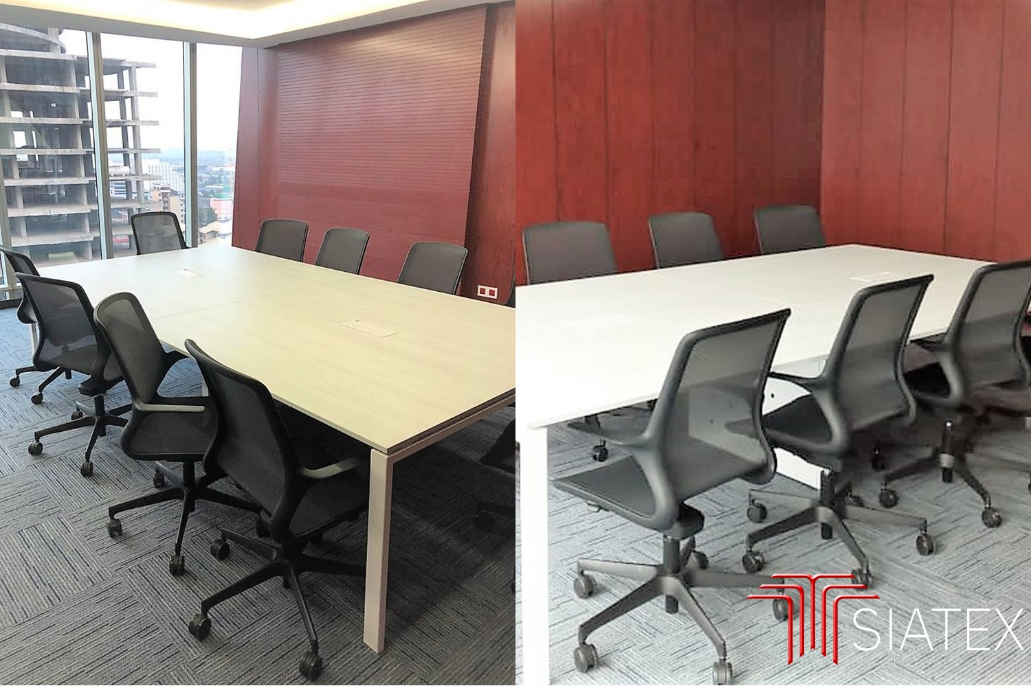8.office furniture project_meeting table