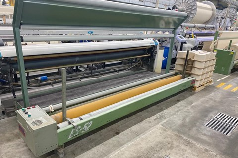 INSPECTING AND ROLLING DEVICES FERBER (2)